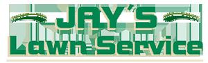 Jay's Lawn Service Inc. Logo